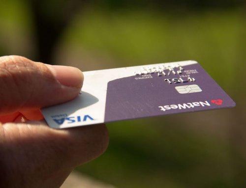 Aankoopverzekering bij een creditcard betaling