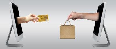 gemak van online shoppen